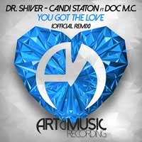 Dr. Shiver & Candi Staton feat. Doc. M.C. - You Got The Love